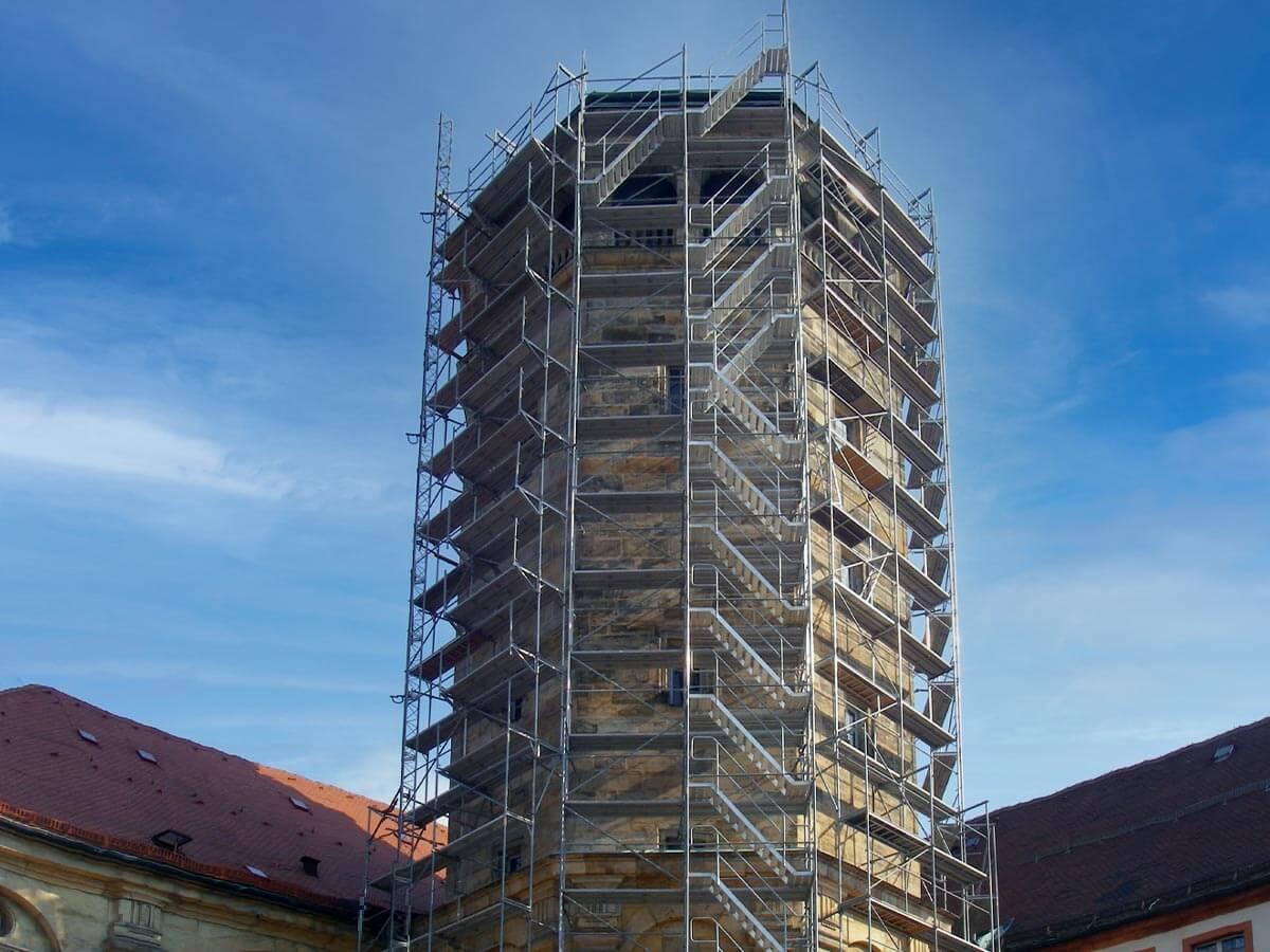 Referenzen - Kolb Bedachungen Bayreuth